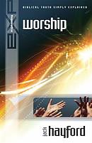 Explaining Worship