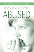 Hope And Healing For The Abused Pb