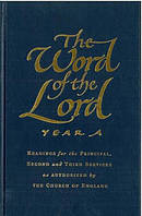 The Word of the Lord: Year A