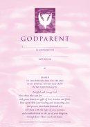 CW GODPARENT CARD-GIRL-CONT.PK10