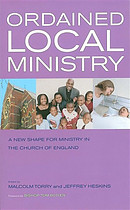 Ordained Local Ministry