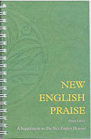 New English Praise - Organ Edition
