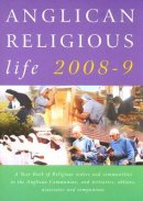 Anglican Religious Life 2008-9