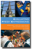 Evaluating Fresh Expressions