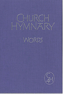 Church Hymnary 4 Words Only Edition