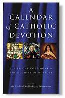 A Calendar of Catholic Devotion