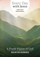 Every Day with Jesus One Year Devotional