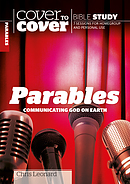 Parables: Cover to Cover Bible Study