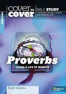 Proverbs Living A Life Of Wisdom