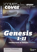 Genesis 1-11: Foundations of Reality