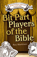 Bit Players Of The Bible