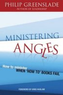 Ministering Angles Pb