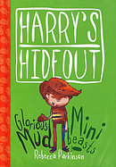 Harry's Hideout - Glorious Mud and Minibeasts