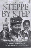 Steppe by Step