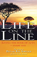 Life on the Line: Living the Book of Acts Every Day