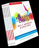 Freedom in Christ Pack of 5