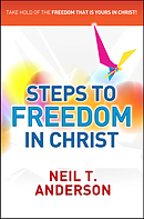 Steps to Freedom in Christ