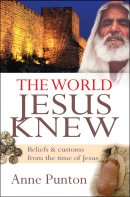 World Jesus Knew