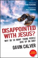Disappointed with Jesus?