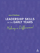 Leadership Skills In The Early Years