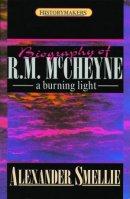 Robert Murray McCheyne