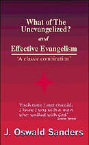 What of the Unevangelized ?