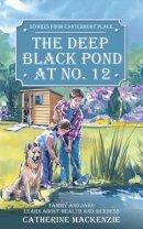 Deep Black Pond at No. 12
