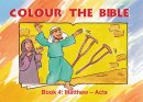 Colour the Bible Book 4