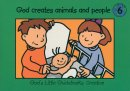 God creates animals and people # 6