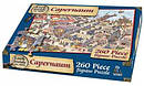 Look Inside the Bible - Jesus in Capernaum Jigsaw