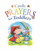Candle Prayer for Toddlers