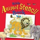Bible Animal Stencil Book