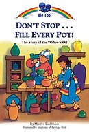Don't Stop...Fill Every Pot!
