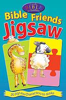 Bible Friends Jigsaw