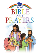 Me Too! Bible and Prayers Gift Book