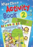 Wipe Clean Activity Book 2