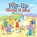 My Pop Up Stories of Jesus
