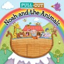 Pull Out Noah and the Animals
