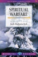 Lifebuilder Bible Study: Spiritual Warfare