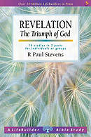 Lifebuilder Bible Study: Revelation