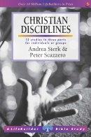 Lifebuilder Bible Study: Christian Disciplines
