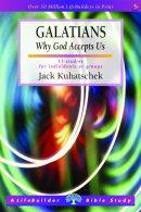 Lifebuilder Bible Study: Galatians