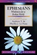 Lifebuilder Bible Study: Ephesians