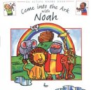 Come into the Ark with Noah
