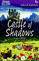 Tales of Karensa: Castle of Shadows