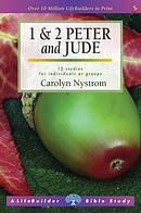 Lifebuilder Bible Study: 1&2 Peter and Jude