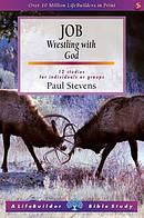 Lifebuilder Bible Study: Job