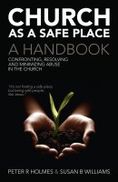 Church As A Safe Place: A Handbook