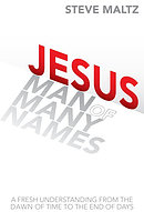 Jesus Man Of Many Names
