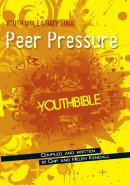 Youth Bible Study Guide: Peer Pressure